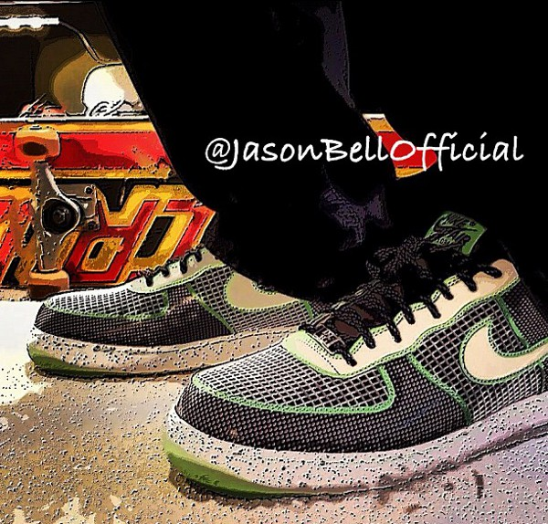 Nike Air Force 1 Low Doernbecher