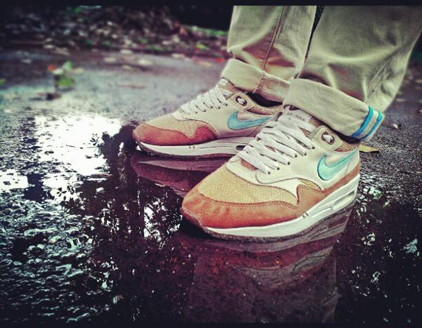 Nike Air Max 1 Hemp