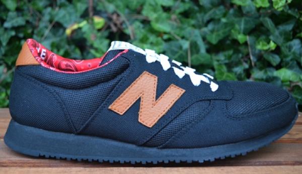 6 paires pour le pack NB Herschel Supply