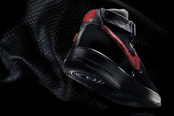 nike air max 1990 iii - Nike Air Force 1 High & Low YOTS - chaussure de basket