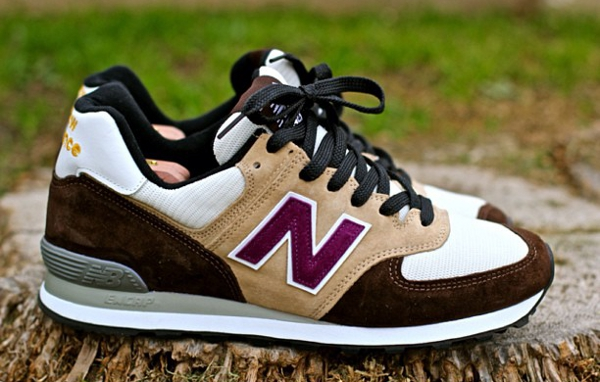 new balance 574 femme nouvelle collection