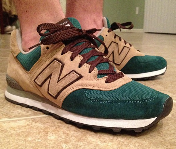 New Balance 574 ID - Jake