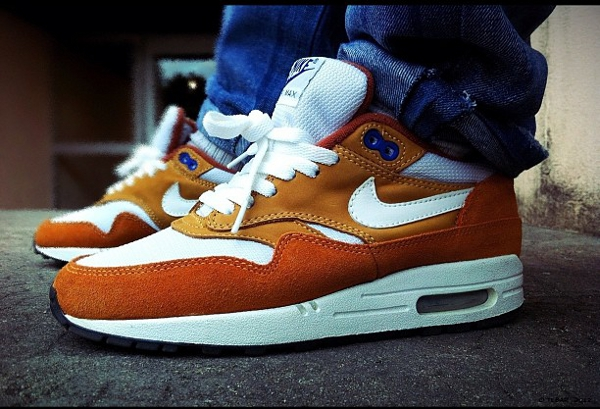 Nike Air Max 1 Atmos Curry