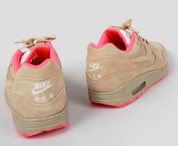 Nike Air Max 1 Milan Hometurf