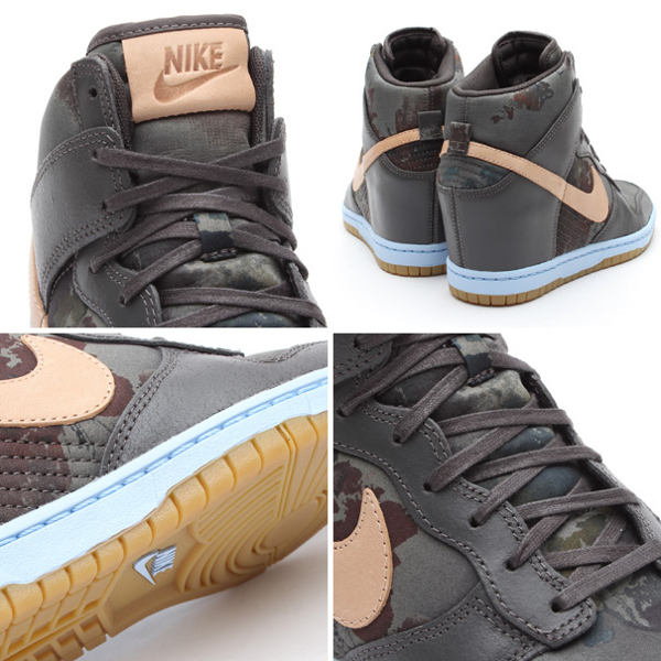 Nike Dunk Sky High Liberty Of London Denise Eva