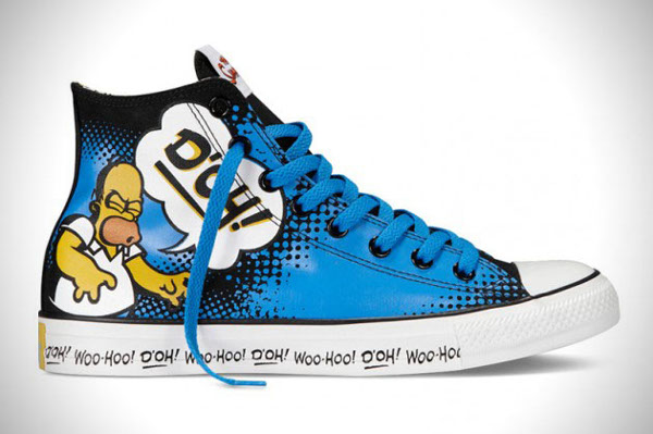 Converse All Star Dessin