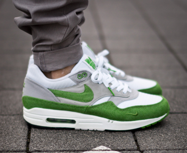 the latest 07117 86356 ... ireland nike air max nike air max 1 patta chlorophyll reps 5b3f9 432f7