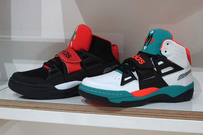 Adidas Basketball Shoes 2014