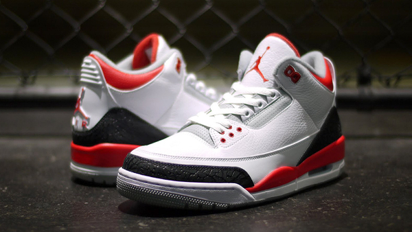 air jordan retro 3 homme