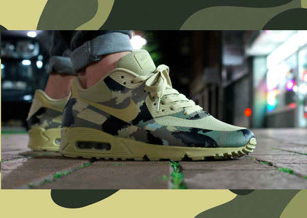nike air max 90 hyperfuse italia