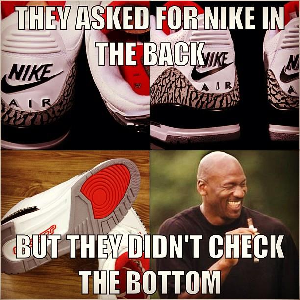 Jordan Shoes Memes