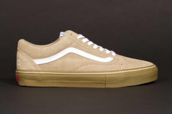 Vans Old Skool Semelle