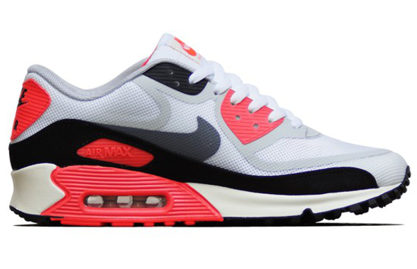 Air Max 90 Hyperfuse Infrared