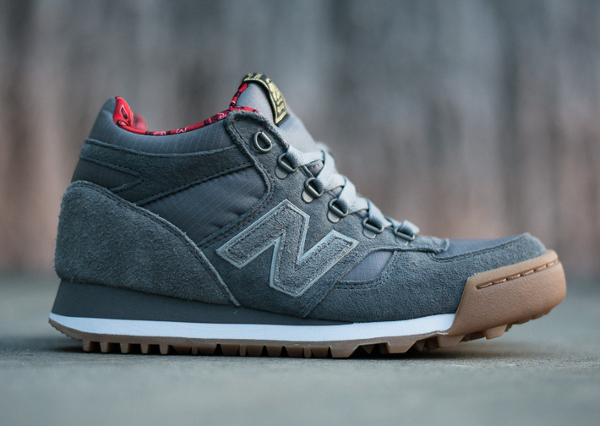 New Balance x Herschel Supply Co : 6 nouveaux coloris pour la saison automne 2013