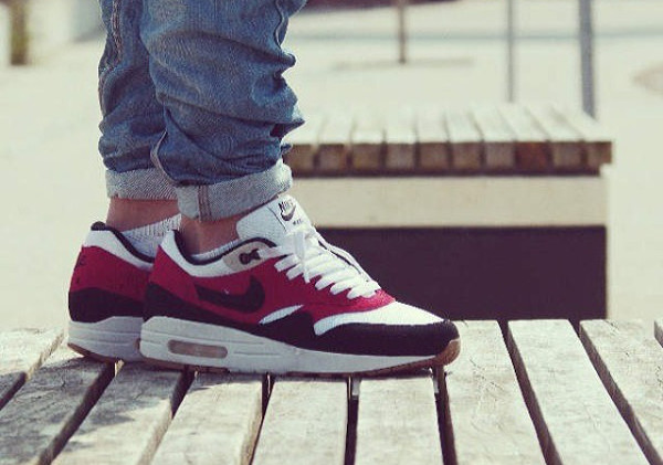 Nike Air Max 1 West - Callmegino