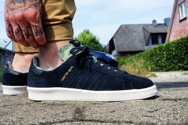 Sneakers pinroll