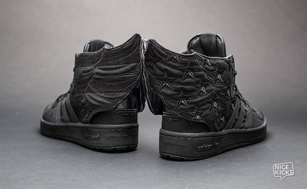 Adidas Jeremy Scott Asap Rocky