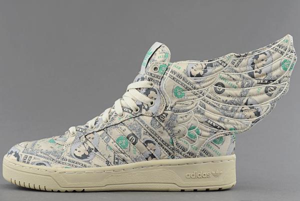 Adidas Wings 2.0