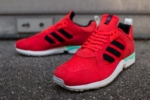 nouvelle adidas running