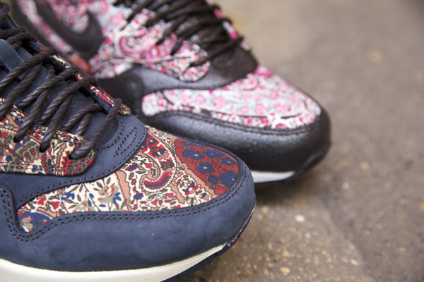 nike liberty of london air max 1
