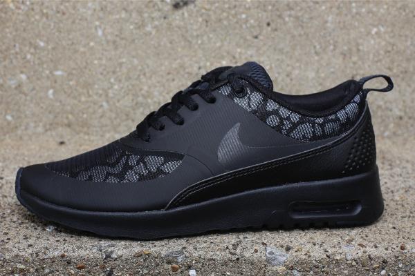 Nike Air Max Thea Noire