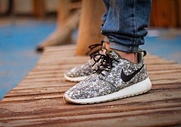 Nike Roshe Run Femme Supremo