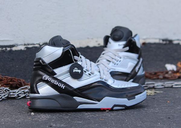 sports shoes be163 86b3e ... acheter reebok pump blacktop