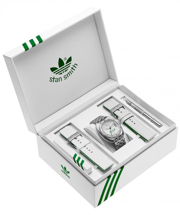 La montre Adidas Stan Smith