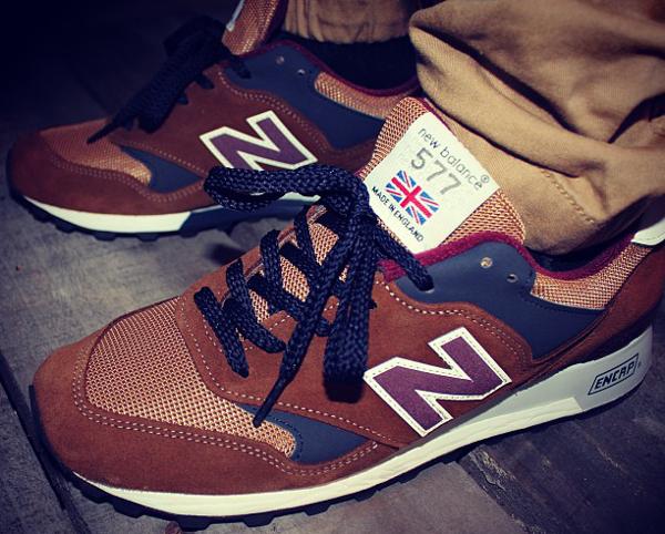 new balance 577 gbn news