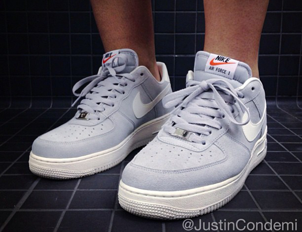 air force one basse grise