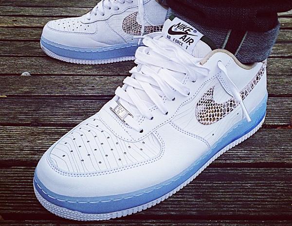 acheter nike air force 1