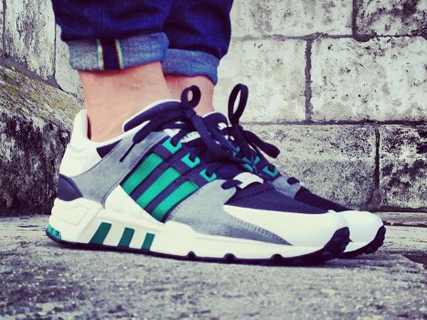 Adidas Eqt Running 2014