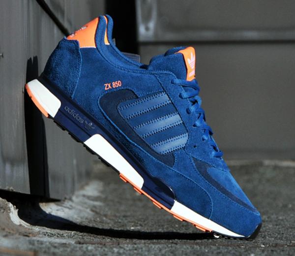 adidas zx 850 bleu,Pas Cher Adidas Zx 850