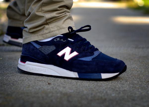 new balance 998 navy