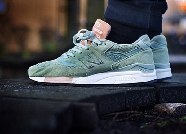 tannery x new balance 998 grey