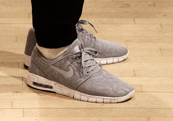 Nike Sb Janoski Grise