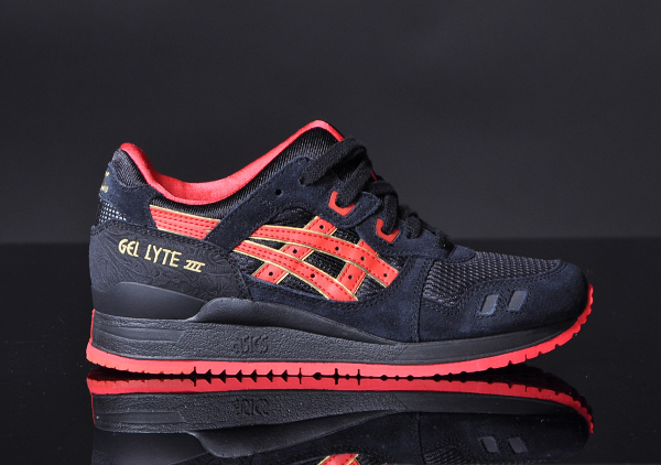 Asics Gel Lyte 3 haters & Lovers