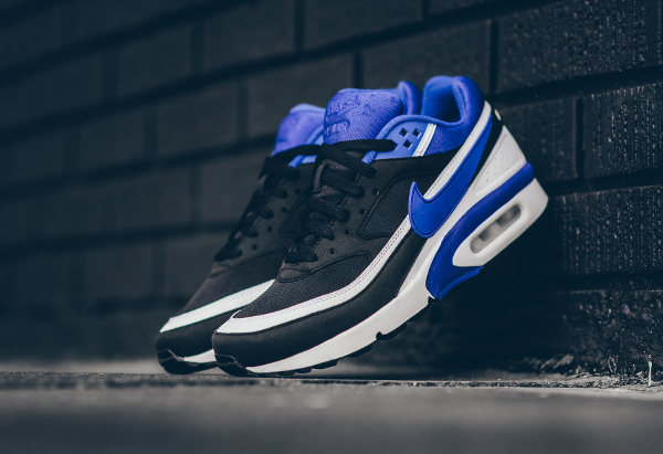 huge discount bc2d8 39ff1 ... chaussure Nike Air Max BW Persian Violet