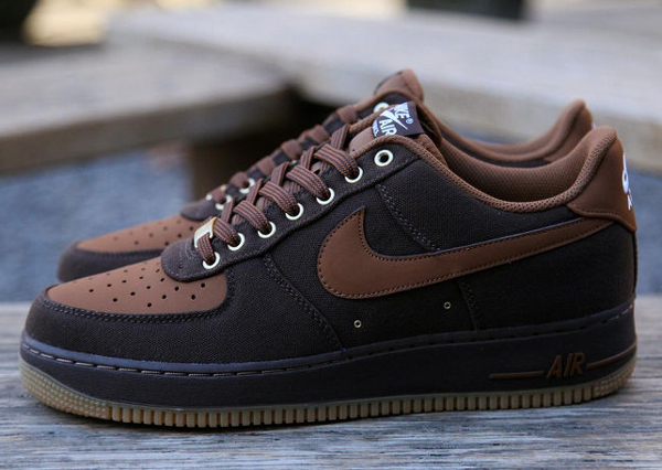 Nike Air Force 1 Light British Tan | Nike air force, Air force and British