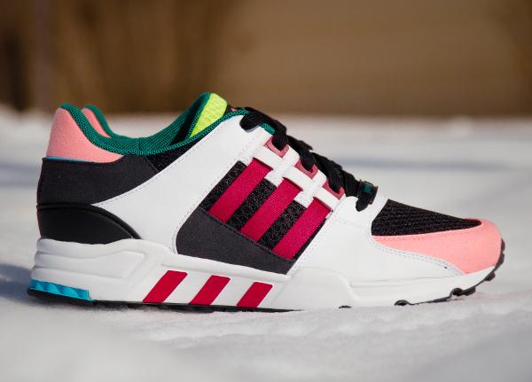 Adidas Eqt 93 Oddity