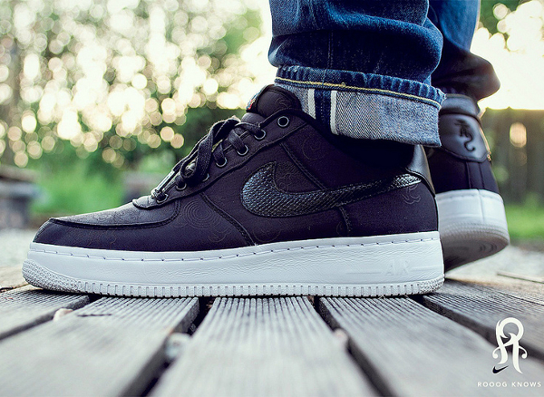 Nike Air Force 1 Low year Of The Dragon - Rooog Knows (1)