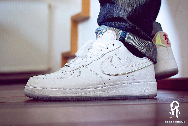 Nike Air Force 1 Low year Of The Dragon - Rooog Knows (3)