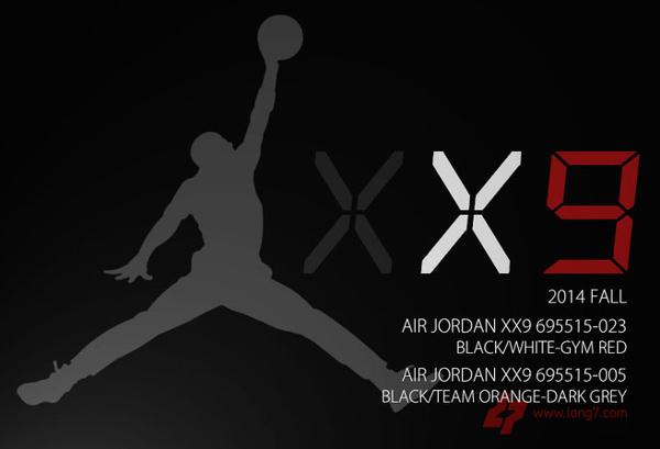 Le report de la Air Jordan XX9 ? Une opportunité pour la marque au Jumpman !