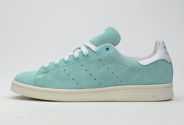adidas stan smith verte