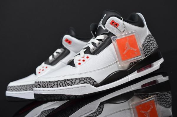 Air Jordan 3 Infrared 23 (2)