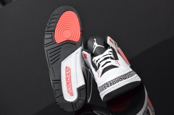 Air Jordan 3 Infrared 23 (4)