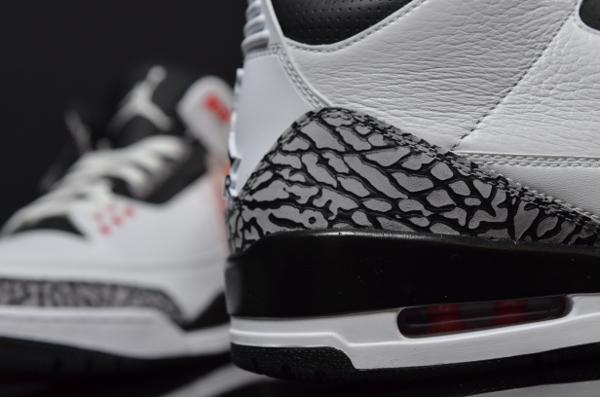 Air Jordan 3 Infrared 23 (5-1)