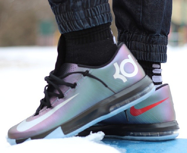Nike KD 6 Chroma ID - Police_nupe-2