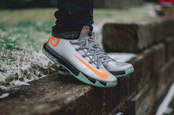 Nike KD 6 ID Galaxy - Mike_AYoungPimp