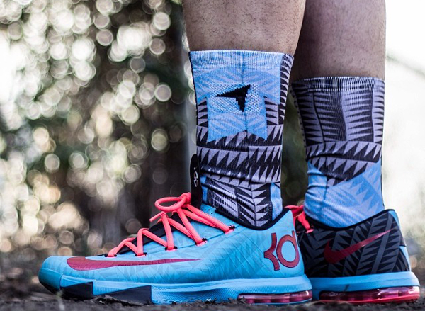 Nike KD 6 N7 - Shoezilla